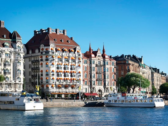 Photo of Hotel Diplomat Stockholm
