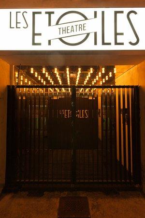 Les Etoiles舞厅