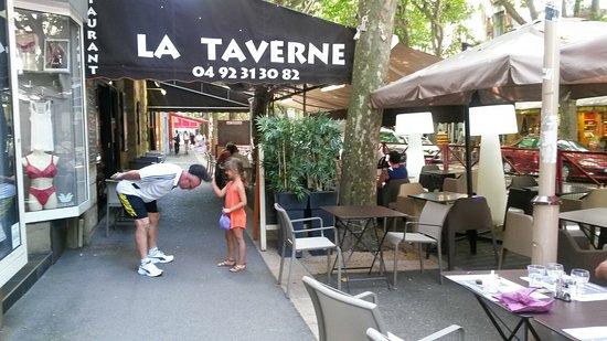 La Taverne : TA_IMG_20160721_142348_large.jpg
