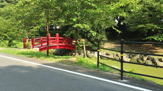 Kanonji, Giappone: 琴弾公園