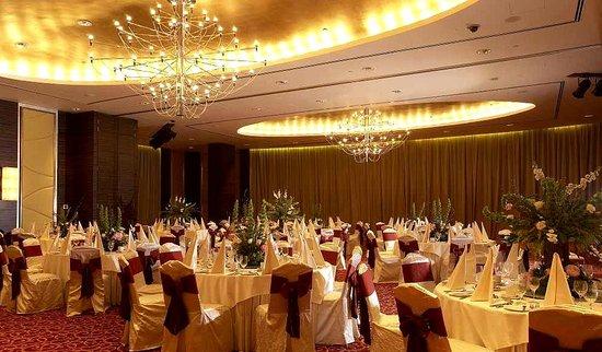 Impiana KLCC Hotel : Impiana Banquet Hall
