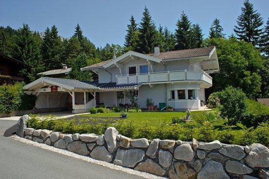 Landhaus Montana Ellmau