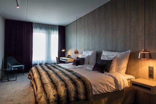 Pitea, Szwecja: Superiorrum på KUST Hotell & Spa
