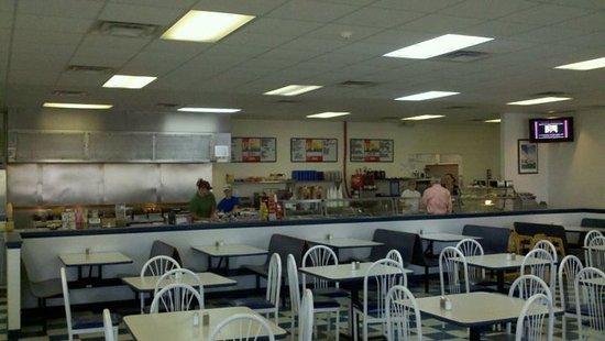Dine In - Picture of Curt's Restaurant, Dalton - TripAdvisor