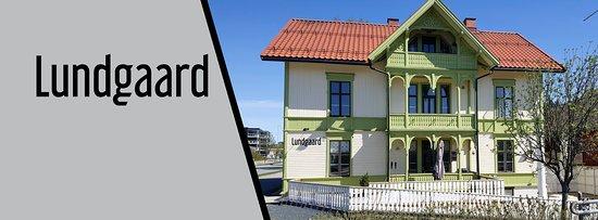 Lundgaard, Elverum