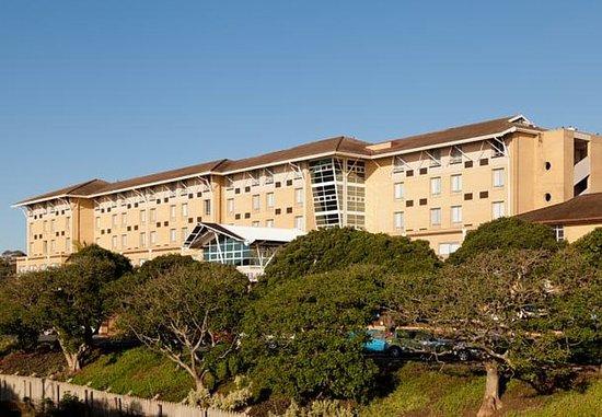 Protea Hotel Karridene Beach: Hotel Exterior