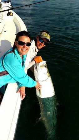 Boca Grande, FL: Florida Inshore Xtream Charters