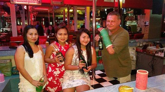 Onebar Pattaya