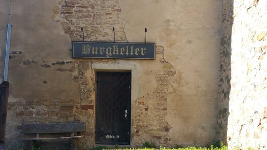 Saksonya Anhalt, Almanya: Schloss Juli 2016