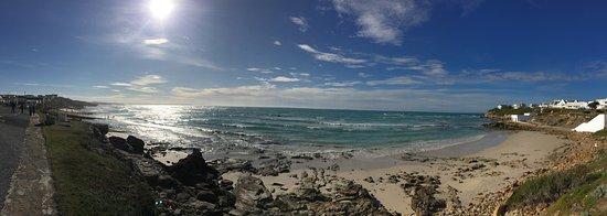 Arniston, Южная Африка: Ein schönes Stück Erde.