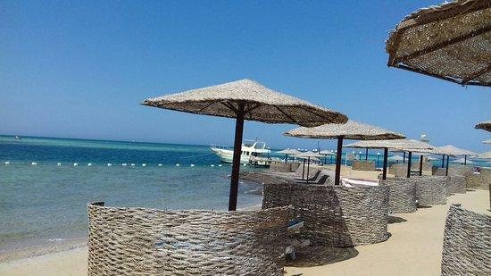 Beach sport fabulous hotel