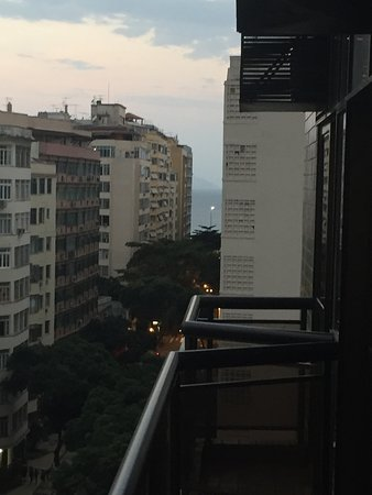 Augusto's Copacabana Hotel: photo2.jpg