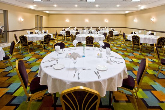 Holiday Inn Resort Daytona Beach Oceanfront: Banquet Room