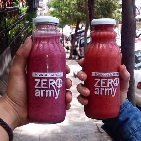 Zero Army: Sharing is caring.