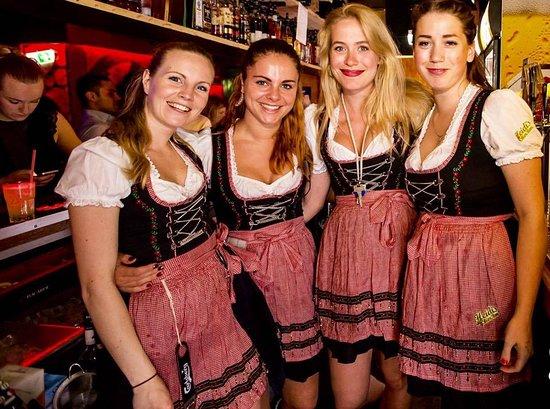 Thisted, Danimarca: Heidi's Bier Bar