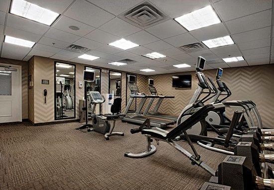 Egg Harbor Township, NJ: Fitness Center