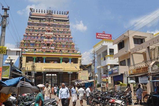 Arudhra Residency