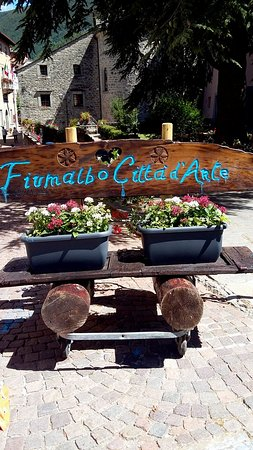 Fiumalbo-bild