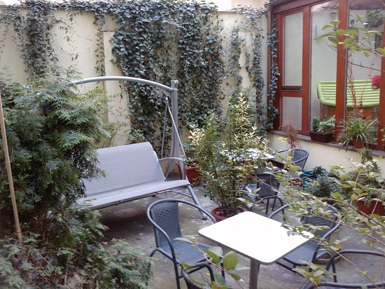 Aparthotel City 5: Meeting Room