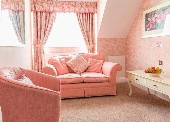 Dunchurch, UK: Double-Room