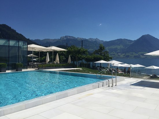 Park Hotel Vitznau Amazing The Best I Have Been So