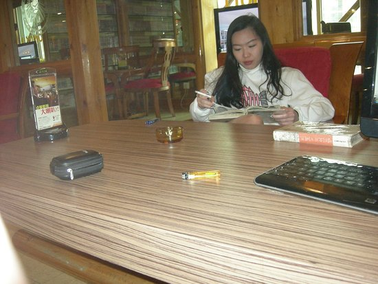 Wudaokou Hotel Photo