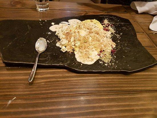 Emirate of Dubai, United Arab Emirates: desserts