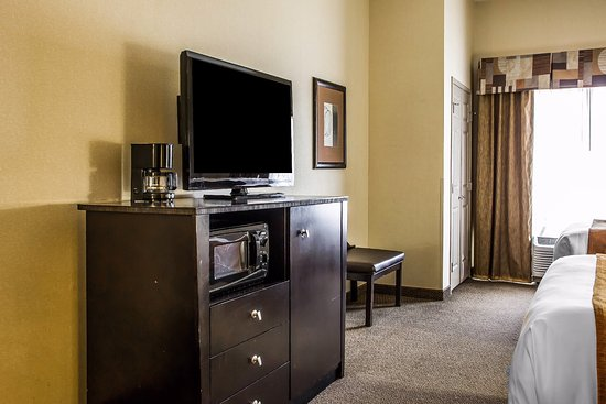 Comfort Suites Oshkosh: Miscellaneous