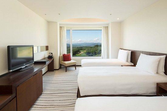 โรงแรมฮิลตัน นิเซโกะ วิลเลจ