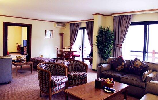 Kfardebian, Líbano: Diplomatic Suite