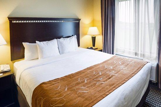 Comfort Suites Rochester: Miscellaneous