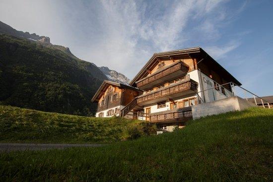 Hotel Bergfuhrer