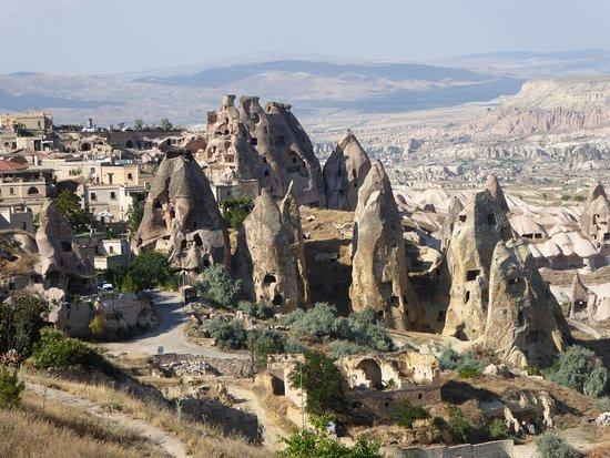 Metis Travel: Wonderful Cappadocia