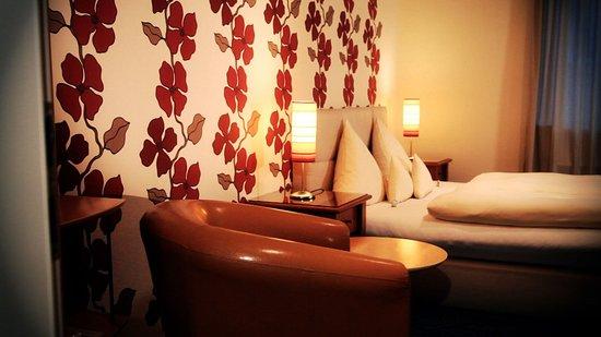 Hotel und Gaestehaus Will: Single room
