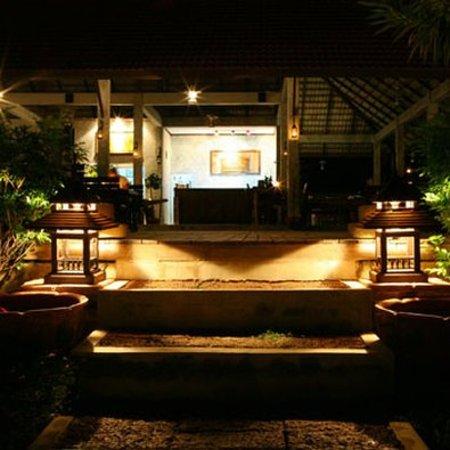 Chaw Ka Cher Tropicana Lanta Resort : Restaurant