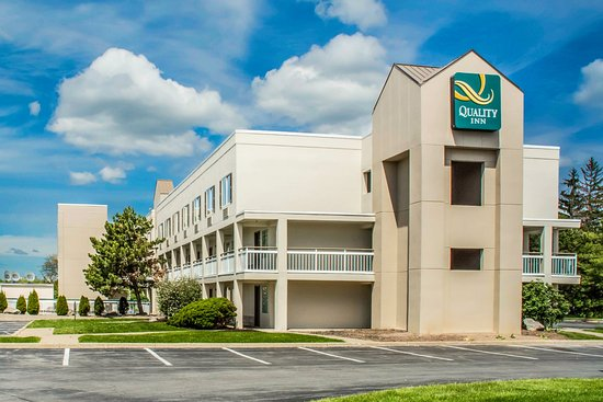 Photo of Quality Inn East Syracuse