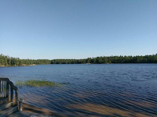 Moose Lake Lodge Cottage Resort