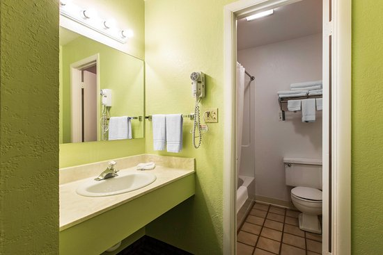 Gunnison, CO: Guest Room
