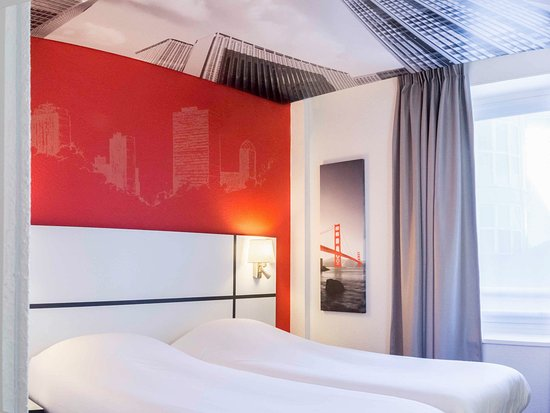 Photo of Ibis Styles Strasbourg Gare