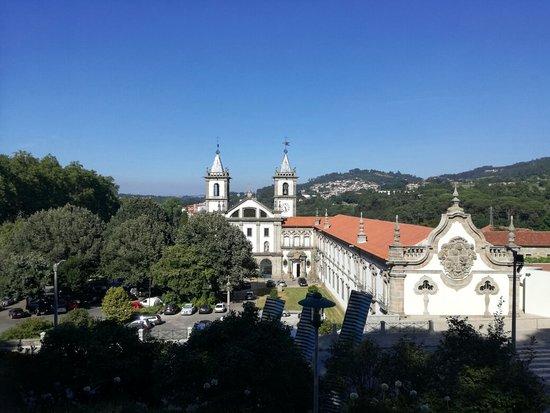Mosteiro de Sao Bento,