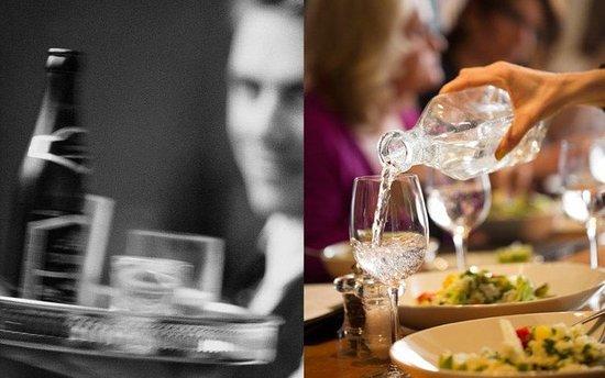 Mornington Hotel Stockholm City: Mornington Restaurant