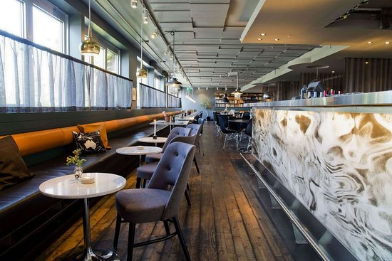 Mornington Hotel Stockholm Bromma: Bar/Lounge