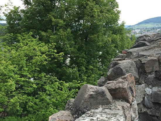 Ruine Laufenburg