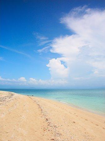 Holloways Beach, Αυστραλία: Cairns