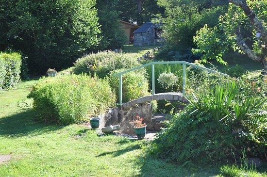 Auberge du lac madic restaurantanmeldelser tripadvisor for Auberge lautre jardin