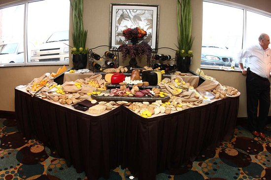 Hilton Garden Inn Winston Salem Updated 2017 Prices Hotel Reviews Nc Tripadvisor
