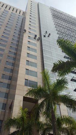 Grand Hyatt Sao Paulo: 20160720_201430_large.jpg