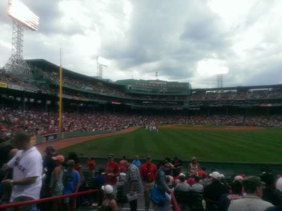 official photos 02563 76fef photo0.jpg - Picture of Red Sox Team Store, Boston - TripAdvisor
