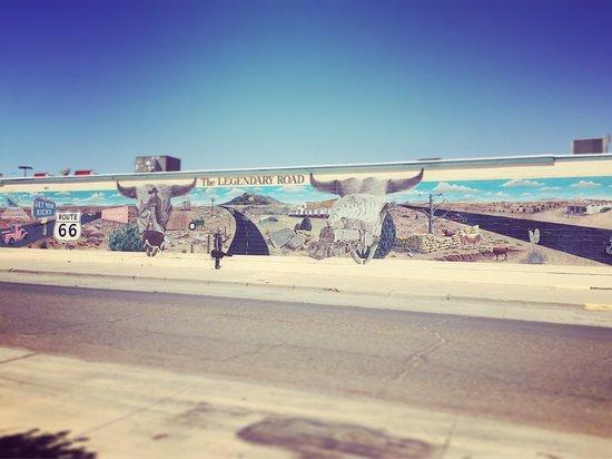 Tucumcari, Nuevo Mexico: photo0.jpg