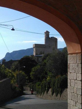 Castello Frangipane